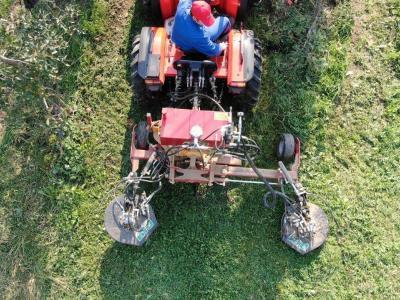 priključak za traktor u 3 točkesamo za brak